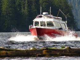 KIL Boat