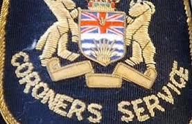 Coroner Badge