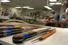 Autopsy tools