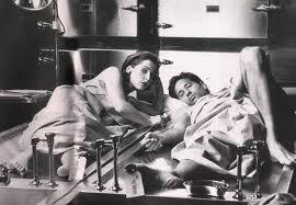sex in morgue