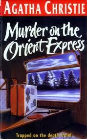 Murder on orient