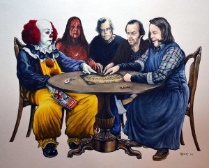 Stephen King & Friends