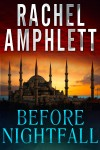 Before Nightfall eBook cover small