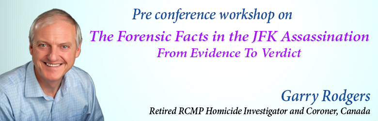 Forensic Workshop