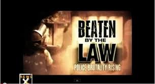 Police brutality research paper