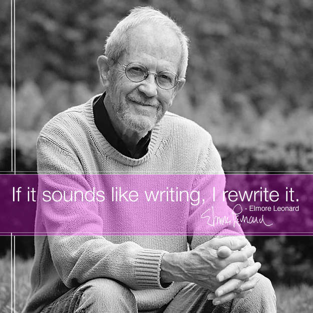 writing tips from famous writers