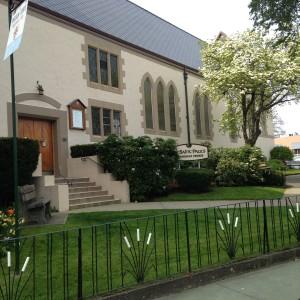 St. Pauls Anglican Church