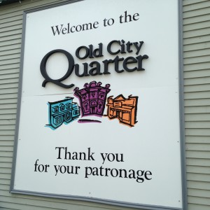 Old City Quarter and The Heritage Mews