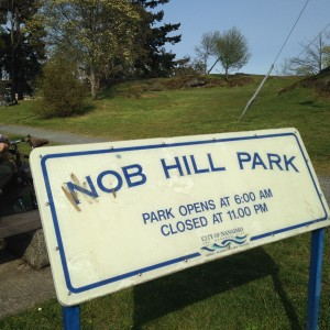 Home At Nob Hill Park