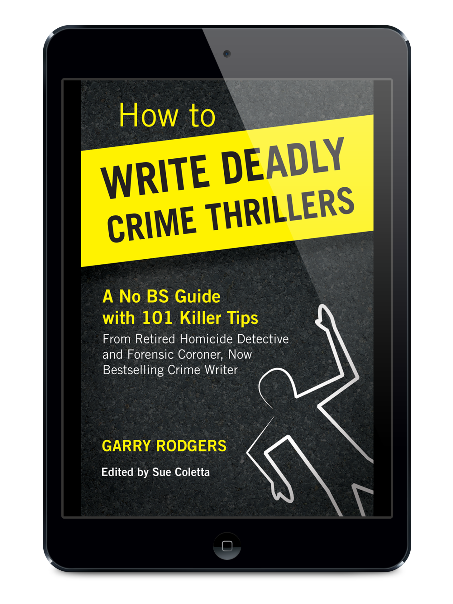 Fiction writing writers and editors how to write deadly crime thrillers fandeluxe Image collections