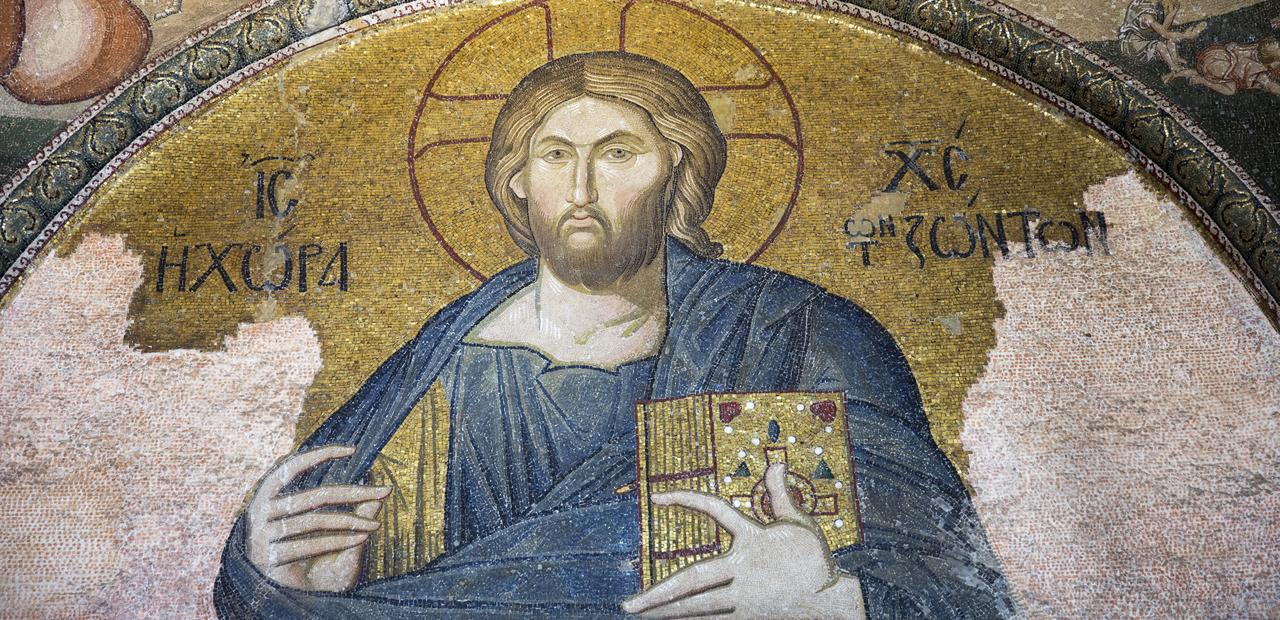 Was Jesus really a murderer? (NO BAD COMMENTS)?