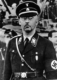 Image result for Pic of Himmler