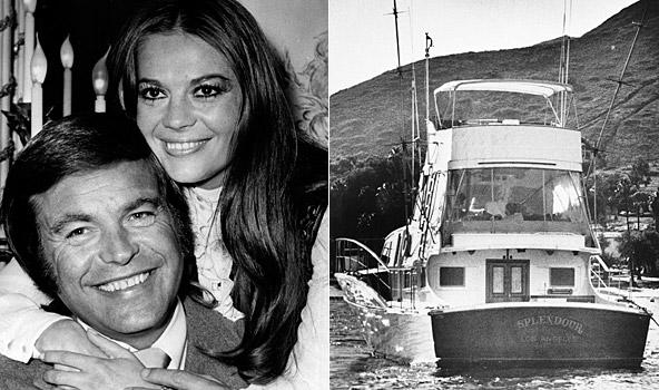 What Really Happened in Natalie Wood's Death?